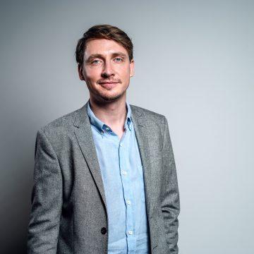 Matthias Peschel, Standortleiter C3 München