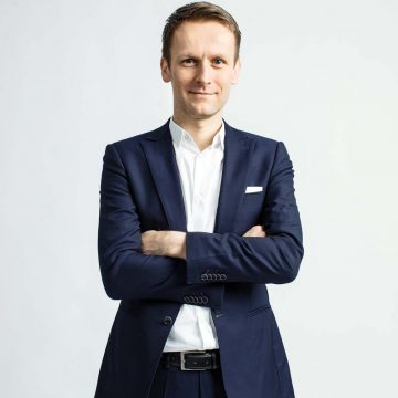 Christian Breid, Chief Development Officer bei C3