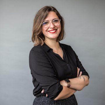 Sarah von Derschatta