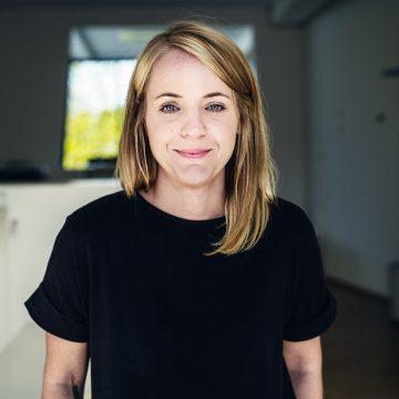 Lisa Grossmann, Standortleiterin bei C3 Stuttgart
