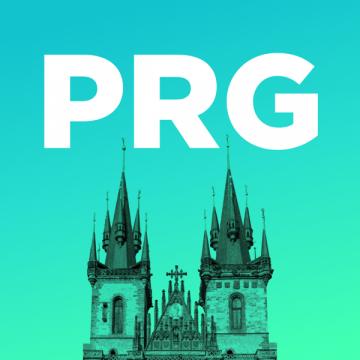 Gemischtes Doppel: C3 in Prag – by Hubert Burda Media