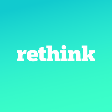 rethink: transformation by communication.