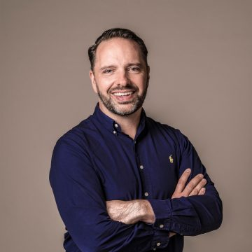 Patrick Amor, Standortleiter Stuttgart