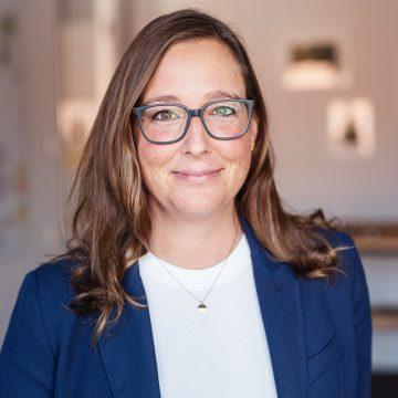 Tina Henze, Standortleitung Frankfurt bei C3